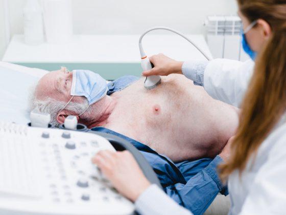 Clinicas que fazem ultrassom