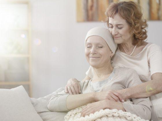 Diagnóstico de câncer