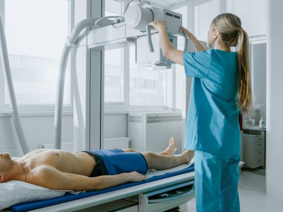 Radiografia: o que é? Como funciona o exame? Entenda!