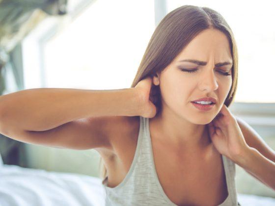 Ressonância magnética coluna cervical